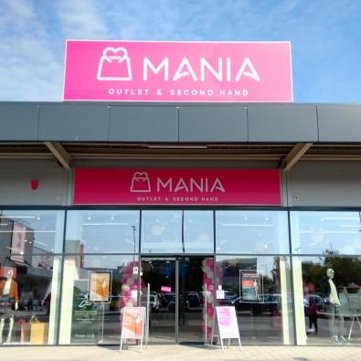 Новият магазин MANIA в Ямбол вече те очаква!