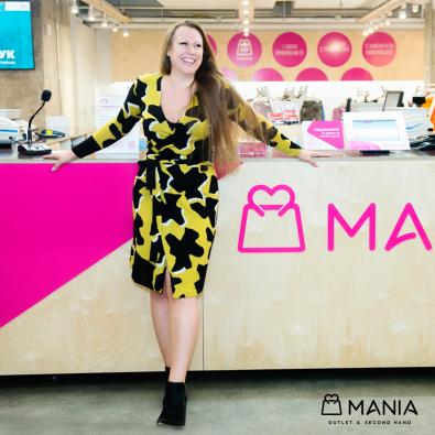 Зад кулисите на MANIA: За любовта към модата