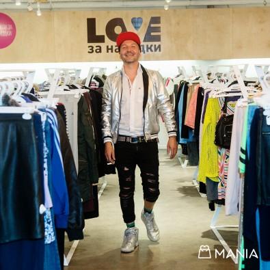 Зад кулисите на Мания: За модата и уникалното в нея
